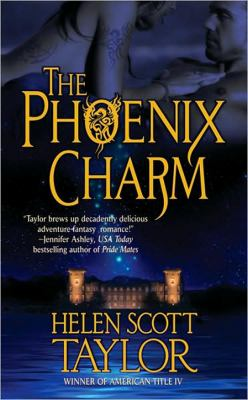 Cover image for The phoenix charm