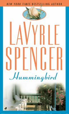 Cover image for Hummingbird