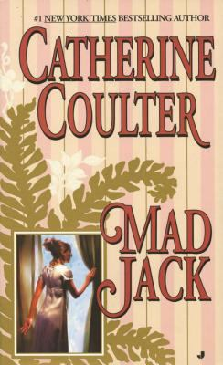 Cover image for Mad Jack