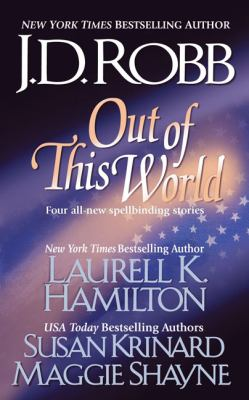 Cover image for Out of this world