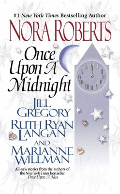 Cover image for Once upon a midnight