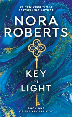 Cover image for Key of light