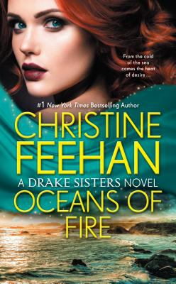 Cover image for Oceans of fire