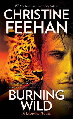 Cover image for Burning wild