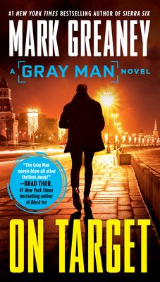 Cover image for On target