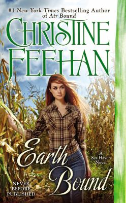 Cover image for Earth bound
