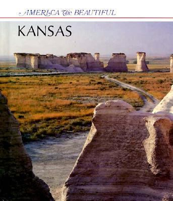 Cover image for America the beautiful. Kansas