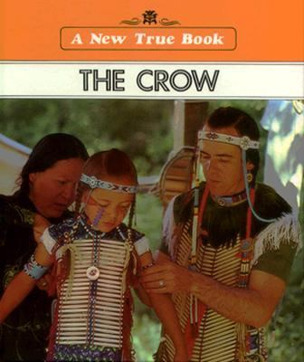 Cover image for The Crow
