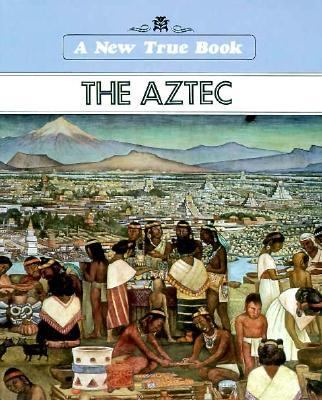 Cover image for Aztec Indians