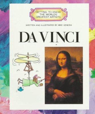 Cover image for Da Vinci