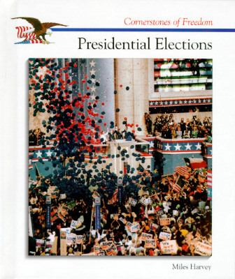 Cover image for Presidential elections