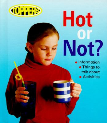 Cover image for Hot or not?