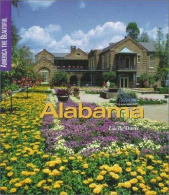 Cover image for Alabama