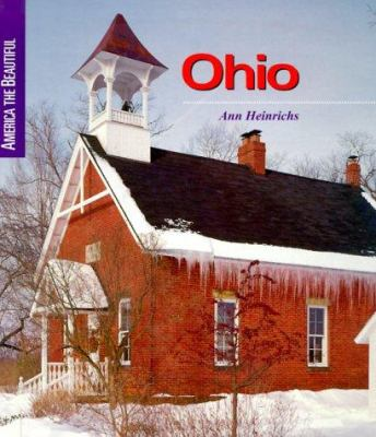 Cover image for Ohio