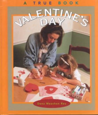Cover image for Valentine's Day