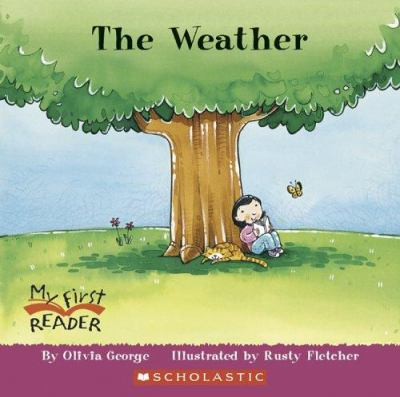 Cover image for The weather