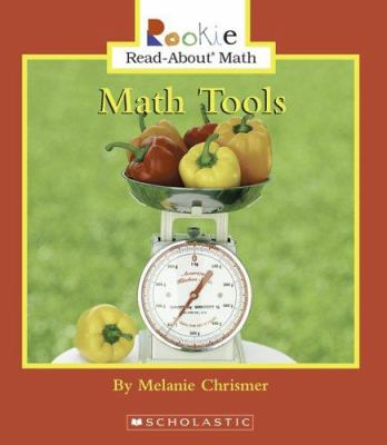 Cover image for Math tools