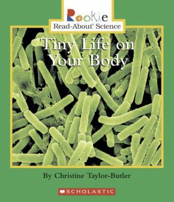 Cover image for Tiny life on your body