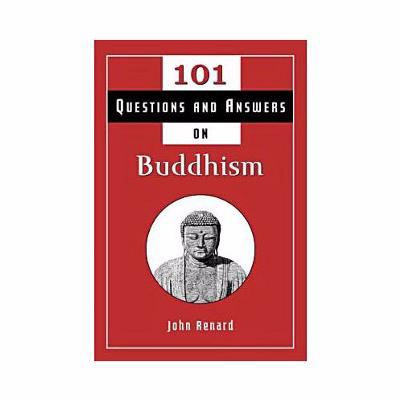 Cover image for 101 questions and answers on Buddhism