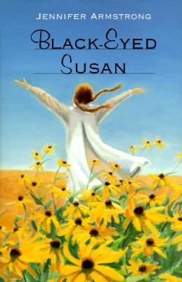 Cover image for Black-eyed Susan