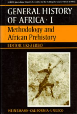 Cover image for General history of Africa