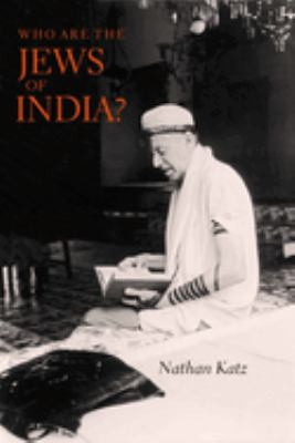 Cover image for Who are the Jews of India?
