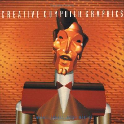 Cover image for Creative computer graphics
