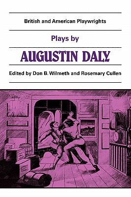 Cover image for Plays