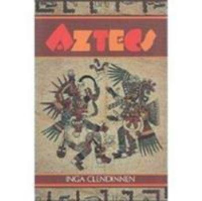 Cover image for Aztecs : an interpretation