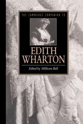 Cover image for The Cambridge companion to Edith Wharton