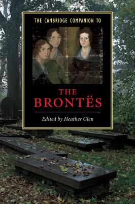 Cover image for The Cambridge companion to the Brontës