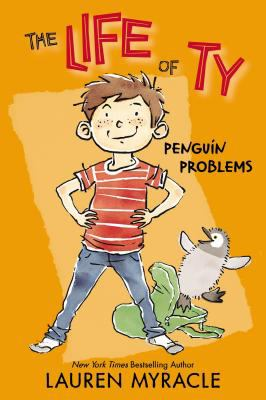 Cover image for The life of Ty : penguin problems