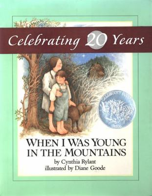 Cover image for When I was young in the mountains