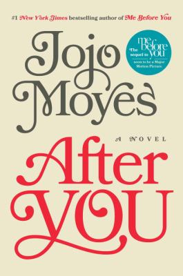 Cover image for After you