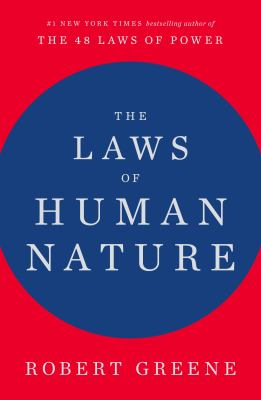 Cover image for The laws of human nature