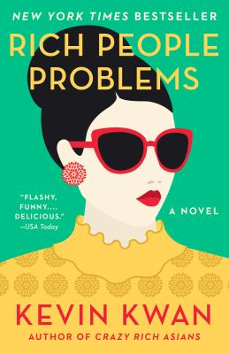 Cover image for Rich people problems : a novel