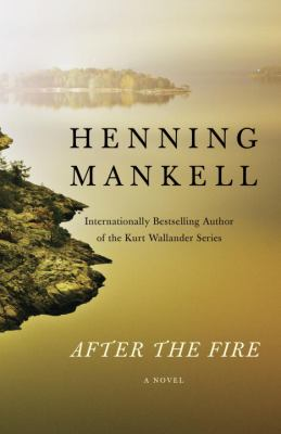 Cover image for After the fire