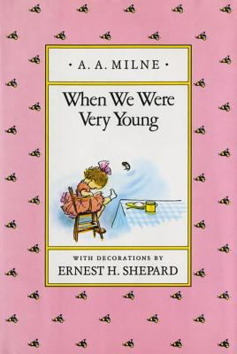 Cover image for When we were very young