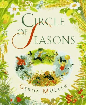 Cover image for Circle of seasons