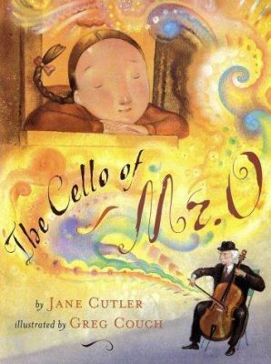 Cover image for The cello of Mr. O