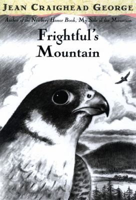 Cover image for Frightful's mountain