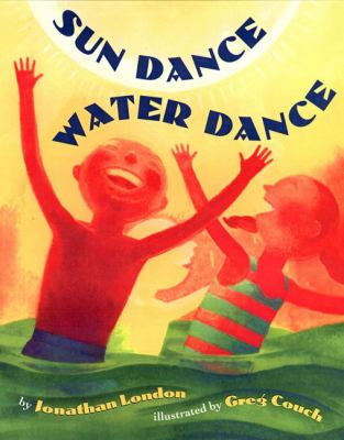 Cover image for Sun dance water dance