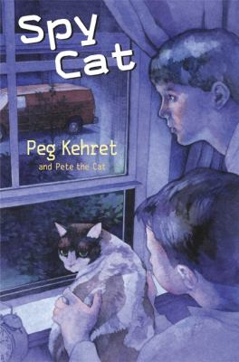 Cover image for Spy cat