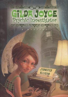Cover image for Gilda Joyce, psychic investigator