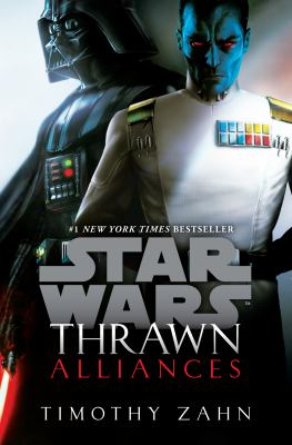 Cover image for Thrawn : alliances