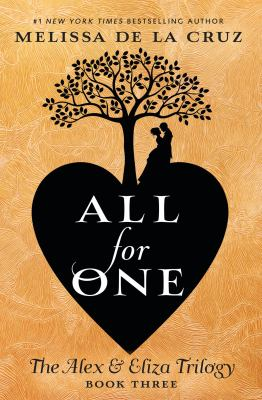Cover image for All for one