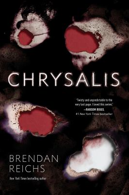 Cover image for Chrysalis