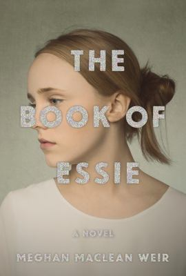 Cover image for The book of Essie