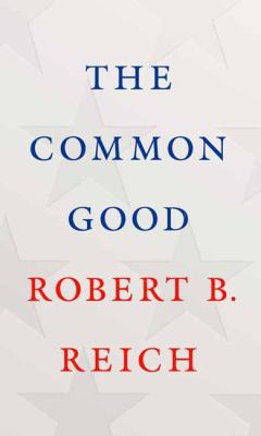Cover image for The common good
