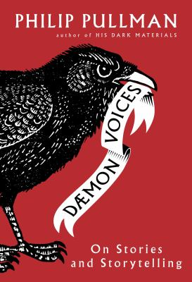 Cover image for Daemon voices : on stories and storytelling